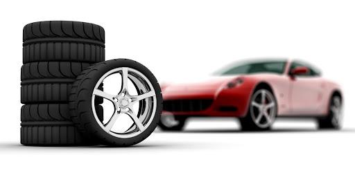 Buy Tires in Fairfax, VA