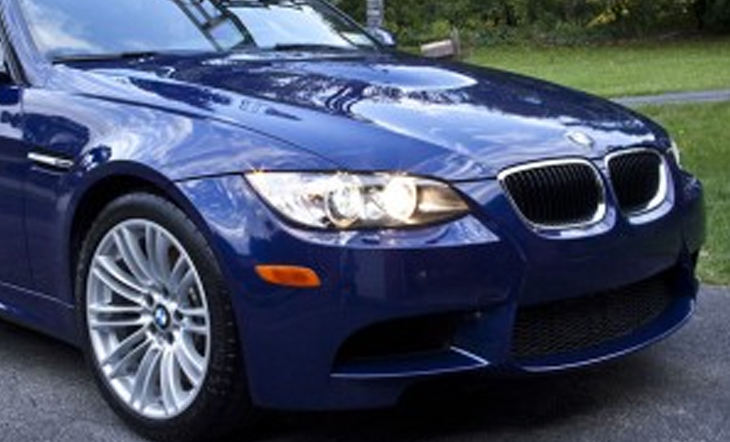 5 Tips To Keep Your Paint Job Looking Fresh Year Round