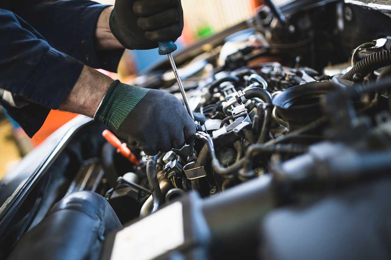 Auto Mechanic Services