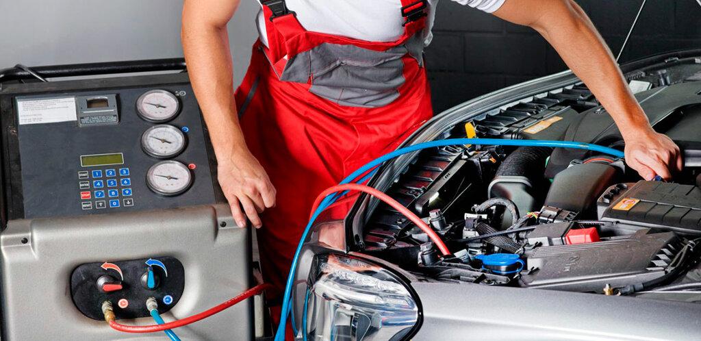 Car AC Repair
